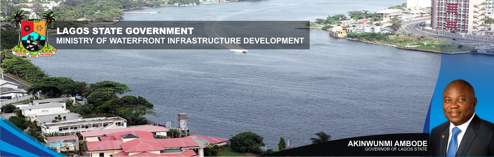 Waterfront Infrastructure Development – Lagos State Government